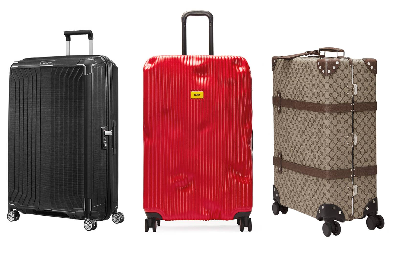 f5d596ef491a Best suitcases and travel bags to jet away with all year-round | British GQ