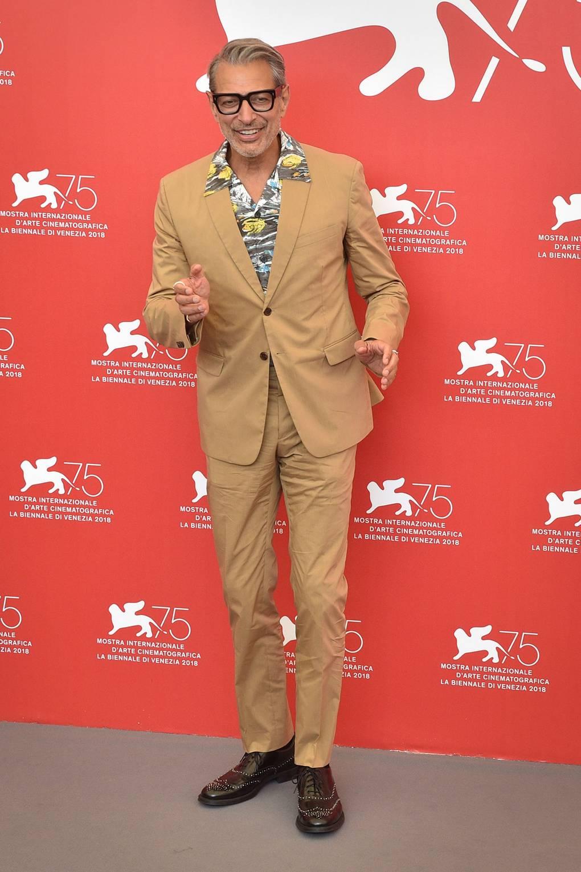 843a320393 Jeff Goldblum s Best Looks