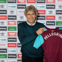 Manuel Pellegrini is the right man for West Ham