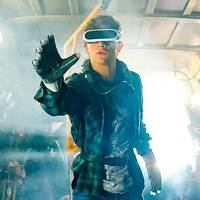 Ready Player One  - in UK cinemas from Thursday 29 March