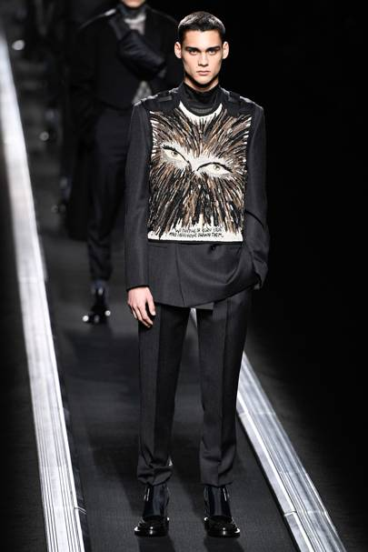 ce9176eae Dior Homme Autumn/Winter 2019 Menswear show report | British GQ