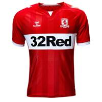 9) Middlesbrough