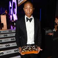 Performer: Pharrell Williams