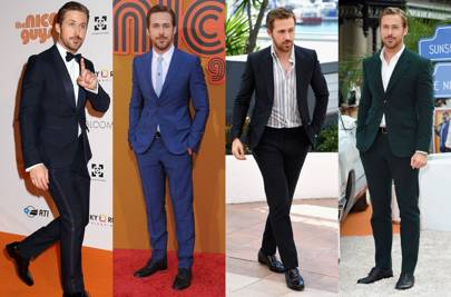 May: Ryan Gosling