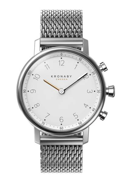 Kronaby Sweden 'Nord' watch