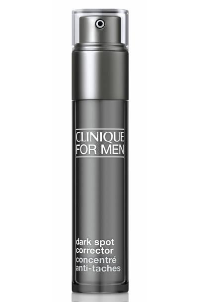 For pigmentation problems