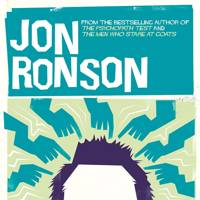 So You've Been Publicly Shamed, by Jon Ronson
