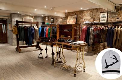 Topman General Store
