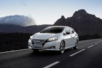 The New Nissan Leaf Might Make You Cancel Your Tesla Model 3 Order