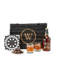 4. The Mayfair Hamper by The Wolseley
