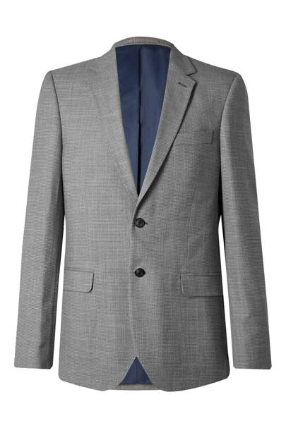 M&S textured suit jacket