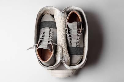 Hard Graft sneaker pack