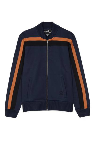 Raf Simons for Fred Perry bomber jacket