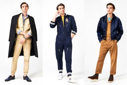 Jump Into A Jumpsuit British Gq