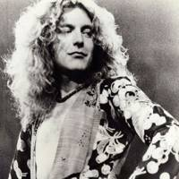 Robert Plant in 1976