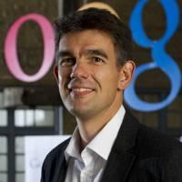 Business & technology: Matt Brittin