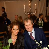 Alastair Campbell & Tracey Emin