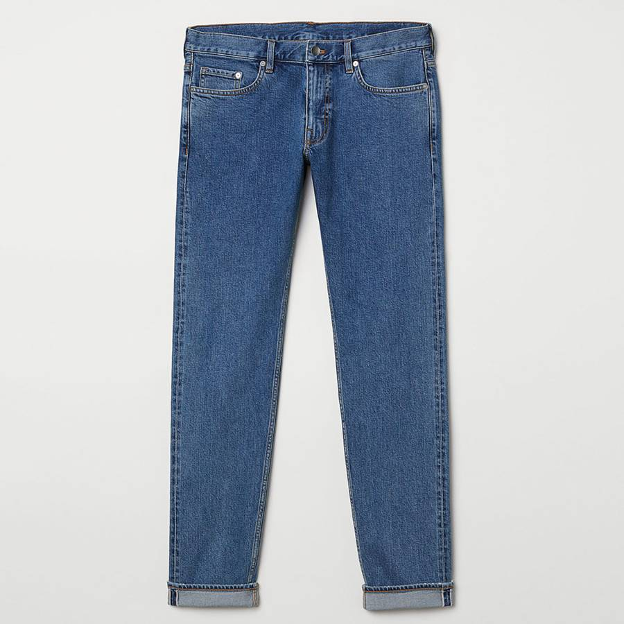 6e89f58c Best jeans for men: new jeans trends for every shape | British GQ