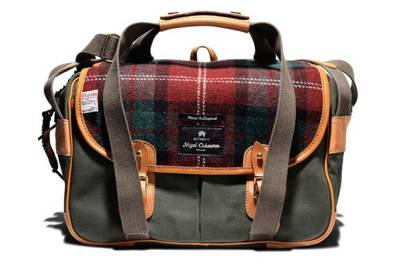 Bag by Nigel Cabourn