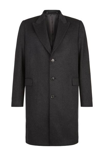 Wool coat by Paul Smith