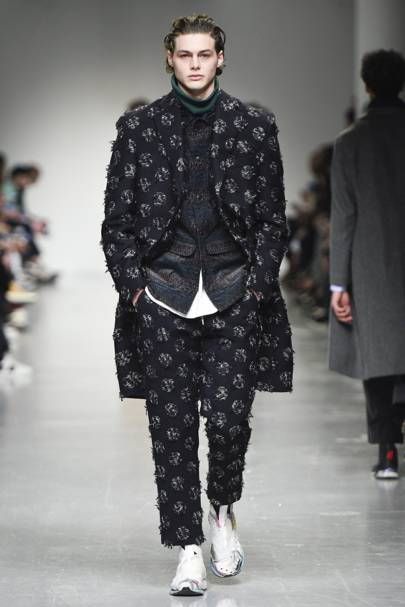 AW17: Casely Hayford