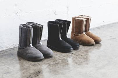 d6a82c8fd01 Phillip Lim is giving Ugg boots an overhaul