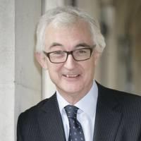 Media and publishing: John Makinson