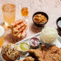 Ongoing: Fried Chicken & Whisky Night at Bao Fitzrovia