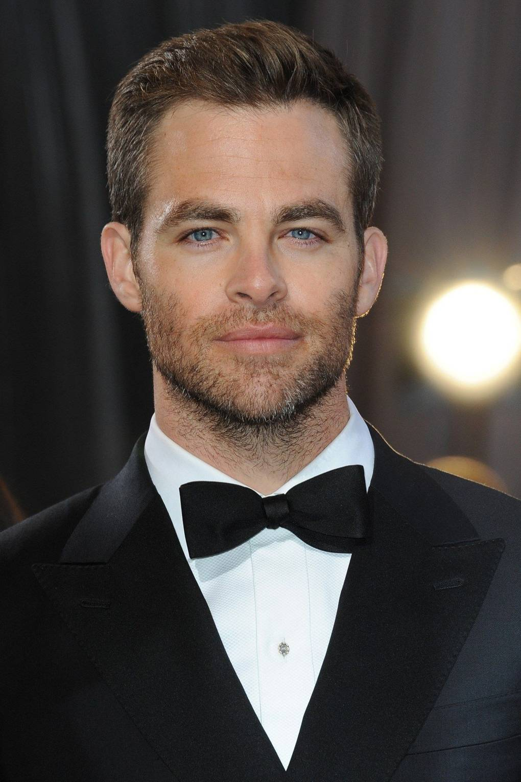 The Best Mens Black Tie Hairstyles Whatever Length Youre Rocking