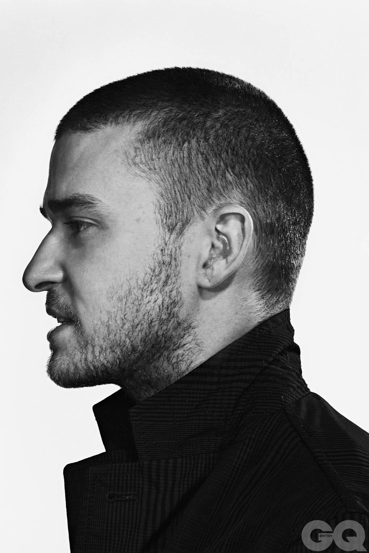 Justin Timberlake Interview - GQ Men of the Year 2006 - GQ.COM (UK ...