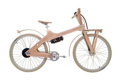 Coco-Mat Bikes – Odysseus E-bike