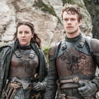 The Greyjoys