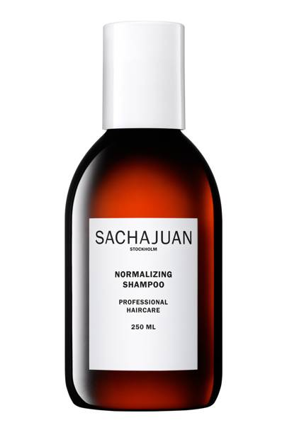 Best New Shampoo: Normalizing Shampoo by Sachajuan