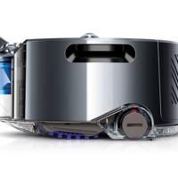 Best robot vacuum: Dyson 360 Eye