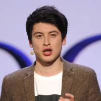 Business & technology: Nick D'Aloisio