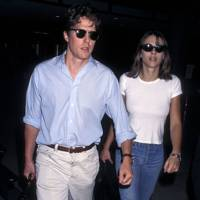 Hugh Grant and Elizabeth Hurley, 1997