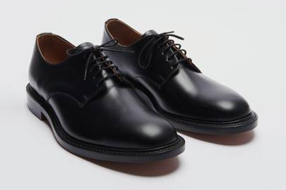 Derby shoes by Sandro