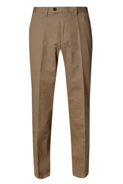 M&S pure cotton chinos