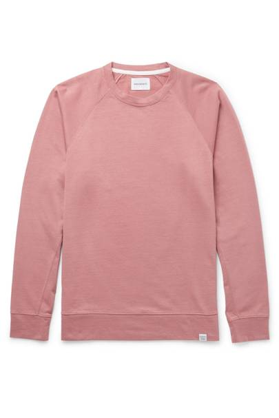 Norse Projects sweatshirt
