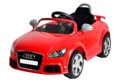 Audi Tt Review How To Justify One As A Dad British Gq