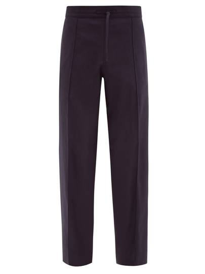 8. The trousers