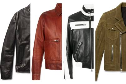 516ca6c3188b7 The GQ guide to men s biker jackets