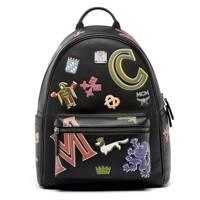 MCM 'Stark Firmament' backpack