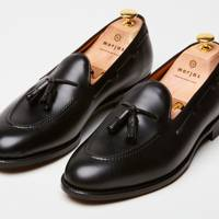 Morjas 'Panacea' loafers