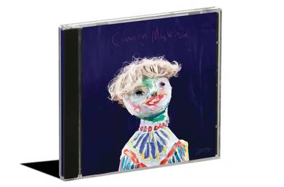 12. Connan Mockasin