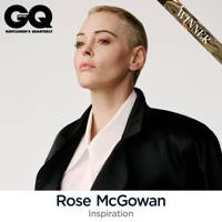 Rose McGowan - Inspiration