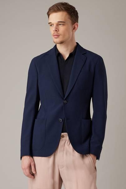 3. The low-fi blazer