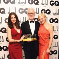 International Man Of The Year: John Slattery