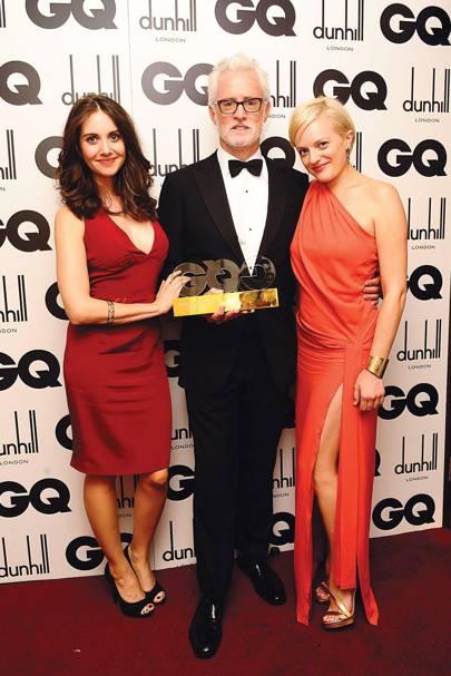 International Man Of The Year: John Slattery