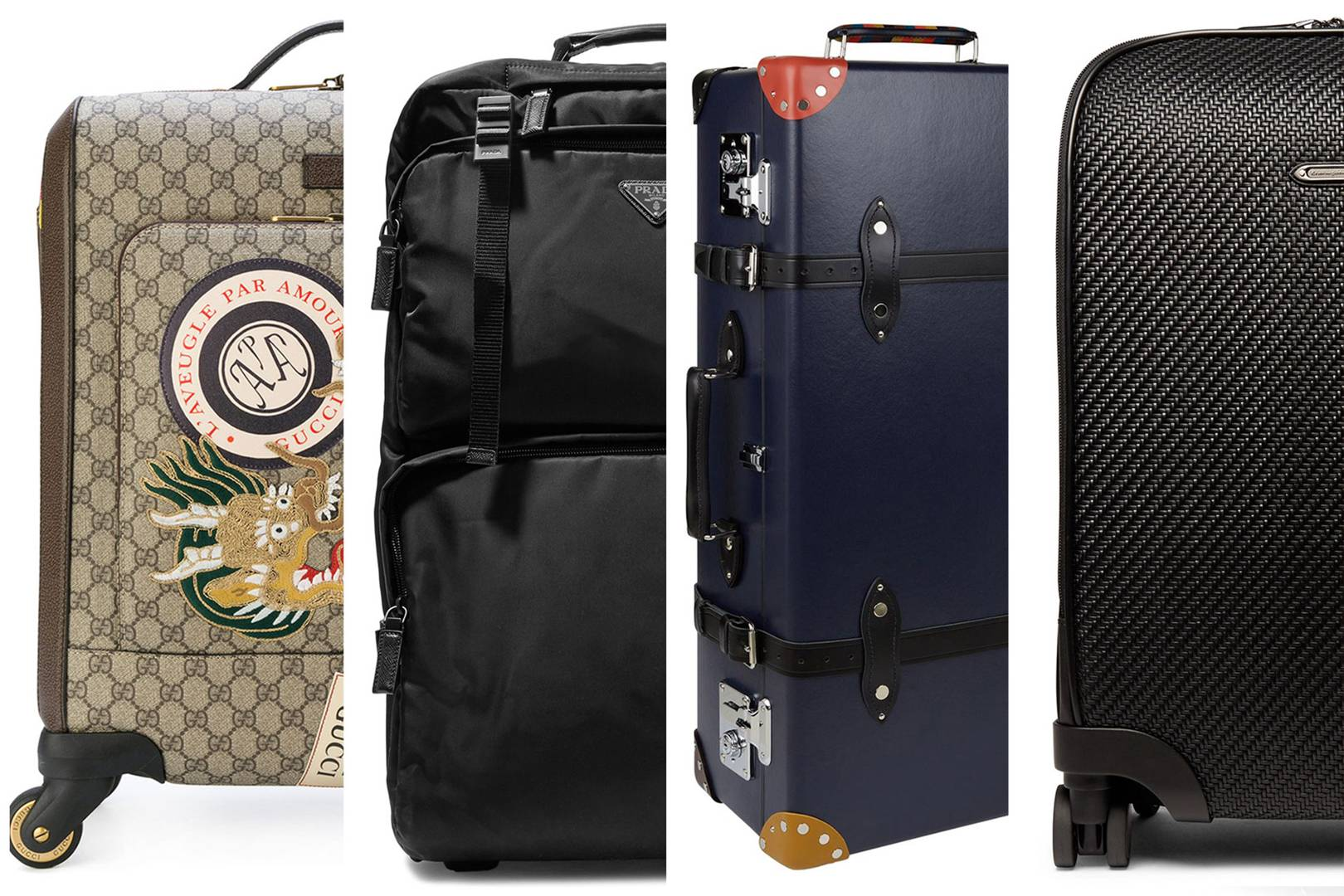 Best suitcases and travel bags to jet away with all year-round ... 2ce5e8cee3160